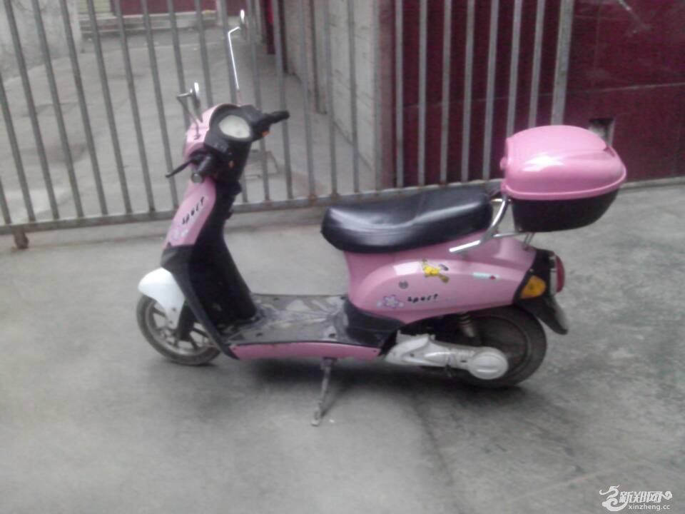 摩托车/电动车/单车 >